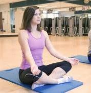 yoga treats depression